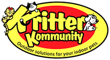 Kritter Kommunity Outdoor Cat Enclosures and More
