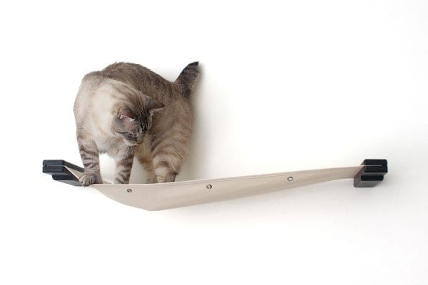 "32"" Cat Shelf Lounge"