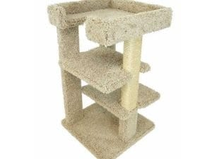 Cat's Choice 3 Level 33 Inch Cat Tree