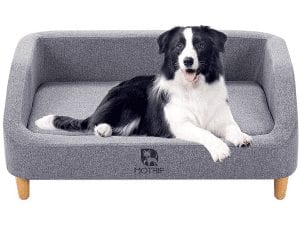 Easy Care Dog Sofa Bed