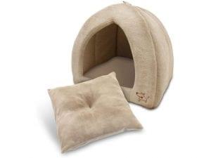 Best Pet Supplies Pet Tent Bed