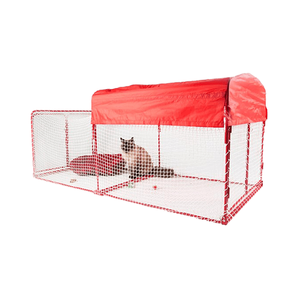 Kritter Kondo Cat Enclosures