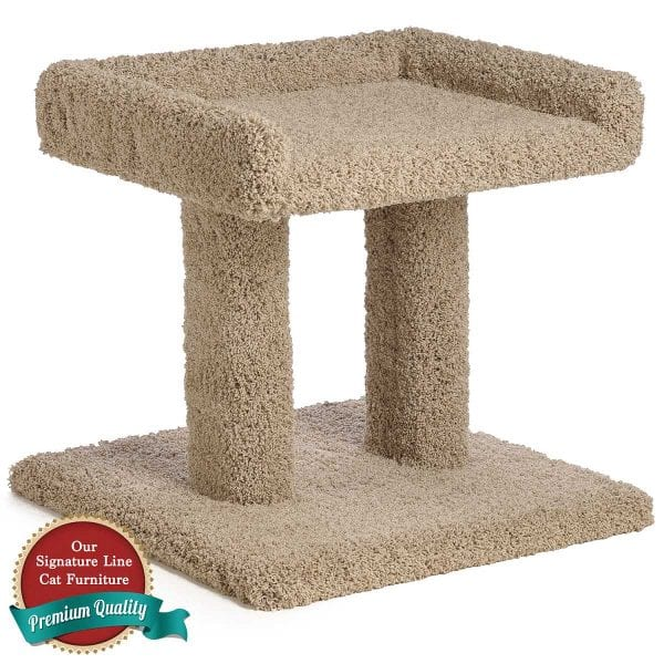 20 Inch Lazy Cats Dream Cat Perch