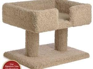 20 Inch Cozy Cat Jumbo Box