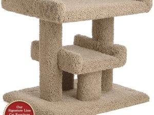 24 Inch Deluxe Jumbo Cat Perch