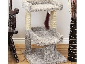 Cat's Choice 32 Inch Cat Play Perch Tree