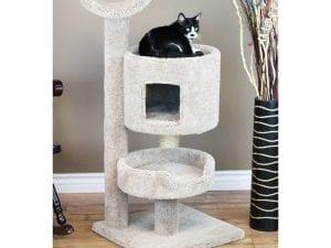 Cat's Choice Bungalow Cat Tree