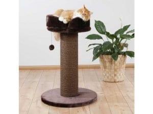 Peppy Cat Scratching Post