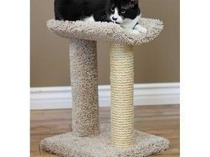 Cat's Choice Sisal Rope Scratch Post