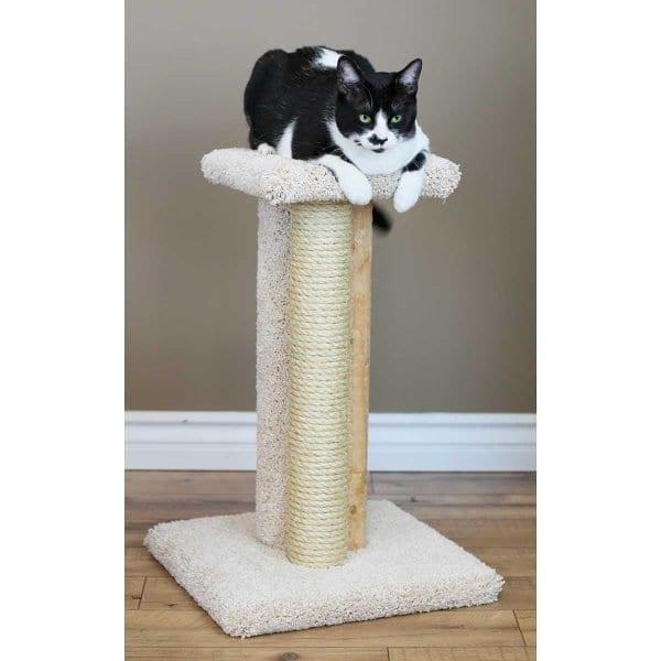 Cat's Choice Triple Cat Scratcher