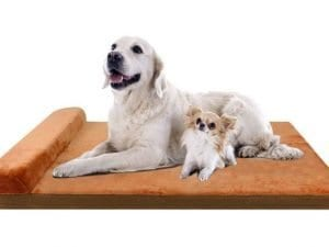 JoicyCo Dog Bed/Crate Mat