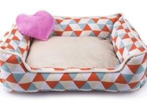 Petper Self-Warming Dog Bed