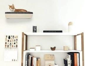 Gatto Pertica Cat Shelf