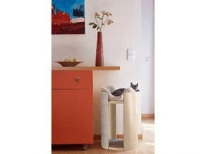 Torre Cat Tree Scratching Tower