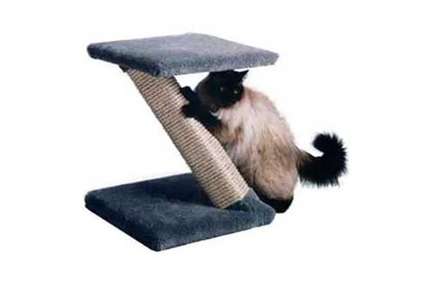 Z Scratcher Cat Scratching Post