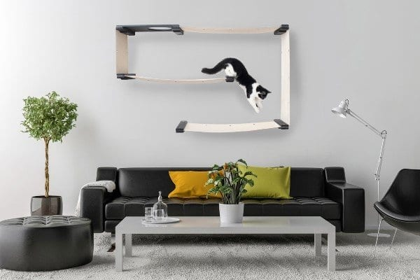 cat wall furniture for cat owners