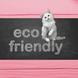 eco-friendly pet